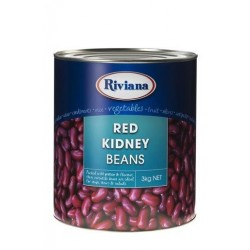 RED KIDNEY BEANS 3KG