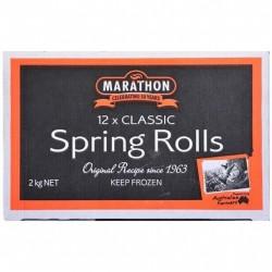 SPRING ROLLS 12S