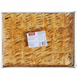 APPLE DANISH TRAY 1.7KG