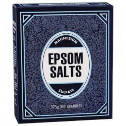 EPSOM SALTS 375GM