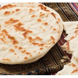 MISSION NAAN BREAD 8X4PK