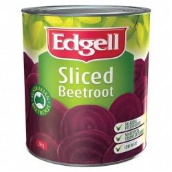 SLICED BEETROOT 2.95KG