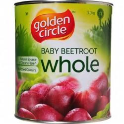 BABY BEETROOT 3KG