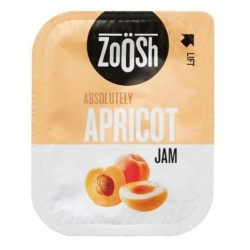 JAM APRICOT PORTIONS 13.6GM