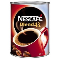 BLEND 43 COFFEE 500GM