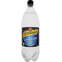 LEMONADE SOFT DRINK 1.25LT