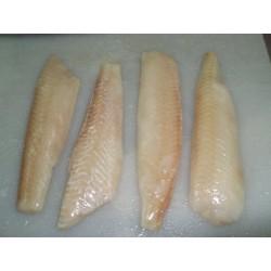 HAKE SKIN OFF FROZEN FISH 2/4 5KG