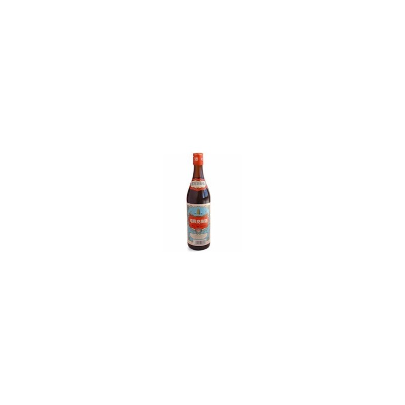 SHAO XING CHINESE COOKING WINE 640ML - Melbourne Food