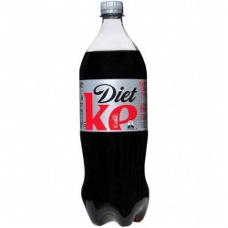 DIET COKE 1.25LT
