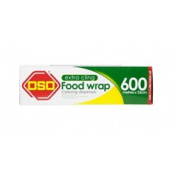 FOODWRAP EXTRA CLING 33MM X 6M 33M