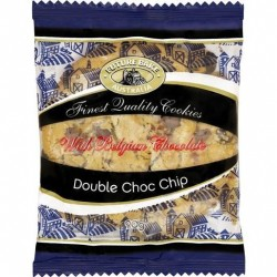 DOUBLE CHOCOLATE COOKIE 90GM