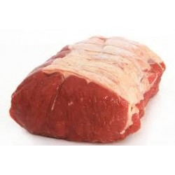 WHOLE BEEF SIRLOIN ROLLED, KG