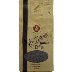 VITTORIA ESPRESSO COFFEE BEANS 200GM