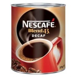 DECAF COFFEE 375GM