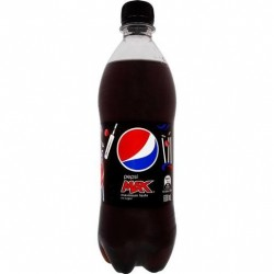 MAX SOFT DRINK 600ML
