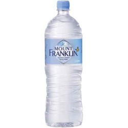 MT FRANKLIN STILL NATURAL WATER 1.5LT