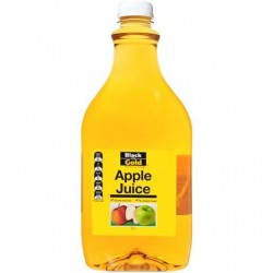 JUICE APPLE 2L