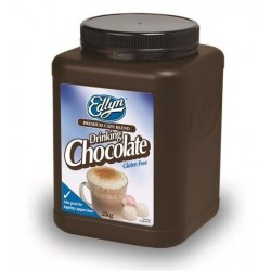 DRINKING CHOCOLATE 2KG