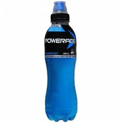MOUNTAIN BLAST SIP CAP SPORTS DRINK 600ML