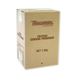 DUTCH COCOA POWDER 1.5KG