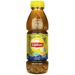 LEMON ICED TEA 500ML