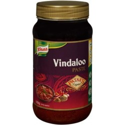 PATAKS VINDALOO PASTE 1.05L