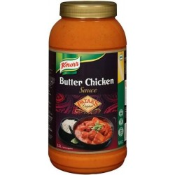 PATAKS BUTTER CHICKEN SAUCE 2.2LT