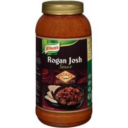 PATAKS ROGAN JOSH SAUCE 2.2LT