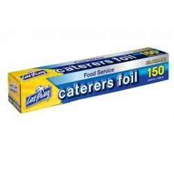 CATERERS FOIL ALL PURPOSE 44CM X 15M 150M