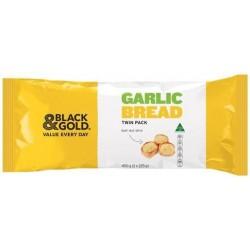 GARLIC BREAD 12X 2X225GM