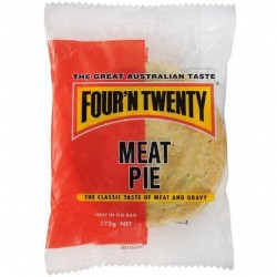MEAT PIES 175GM