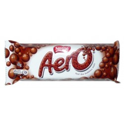 NESTLE AERO BAR 40GM