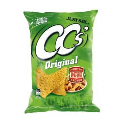 ORIGINAL CORN CHIPS 175GM