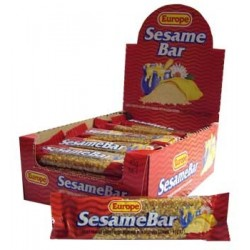 SESAME BAR 45GM