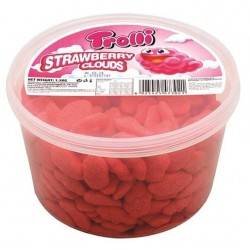 STRAWBERRY CLOUDS 1.5KG