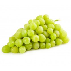 GRAPES GREEN SEEDLESS 1KG
