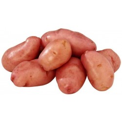 Potatoes (NG) - Desiree 1kg