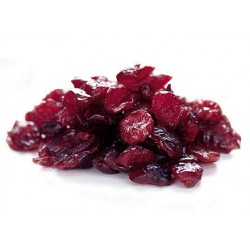 CRANBERRIES DRIED 1KG