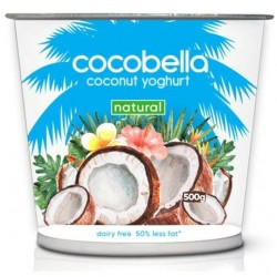 COCONUT YOGHURT NATURAL 500ML