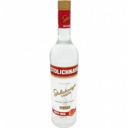 PREMIUM VODKA 700ML
