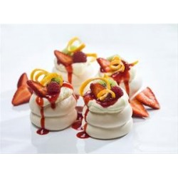 COUNTRY CHEF PAVLOVA P/C 40X40GM
