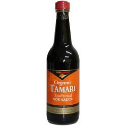 PURE HARVEST TAMARI 250ML