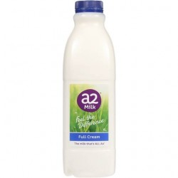 A2 MILK FRESH 1LT