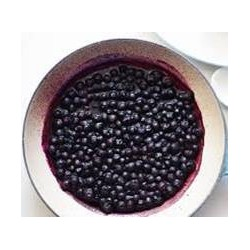 BLUEBERRIES IN SYRUP 415GM