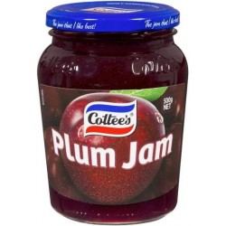JAM PLUM 500GM