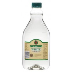 WHITE VINEGAR 2L