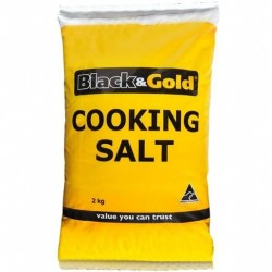 COOKING SALT 2KG