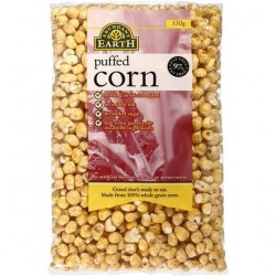 CEREAL PUFFED CORN 170GM