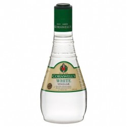 WHITE VINEGAR 375ML