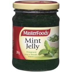 MINT JELLY SAUCE 290GM